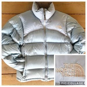 The North Face Puffer Coat 700 - Small